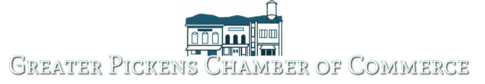 The Greater Pickens Chamber of Commerce